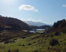 cregannan-lakes
